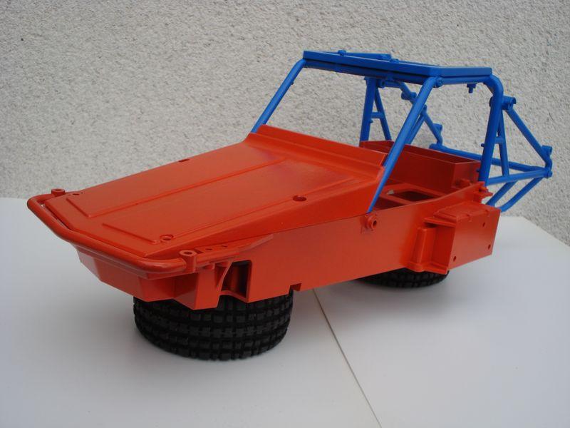 [Tamiya] Fast Attack Vehicle en préparation pour runner. DSC07642_1