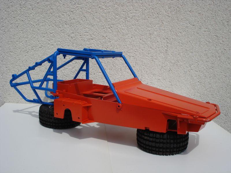 [Tamiya] Fast Attack Vehicle en préparation pour runner. DSC07647_1
