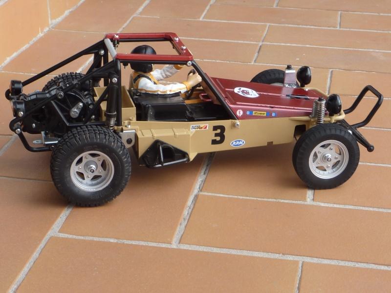 [Tamiya] Fast Attack Vehicle en préparation pour runner. P1100518