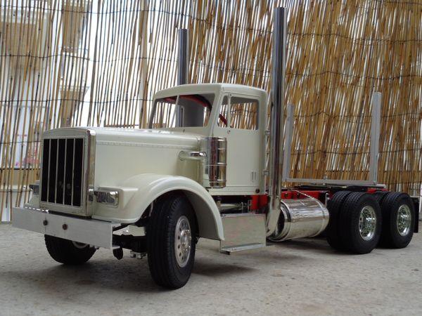 Grand Hauler de Tony - futur Log truck DSC00964_1