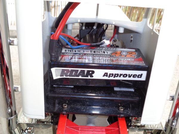Grand Hauler de Tony - futur Log truck DSC00968_1