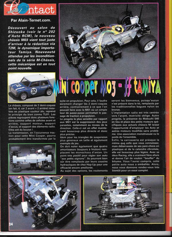 Tamiya M03 - Austin Mini Cooper Scan-auto-rcm-m03-news_1