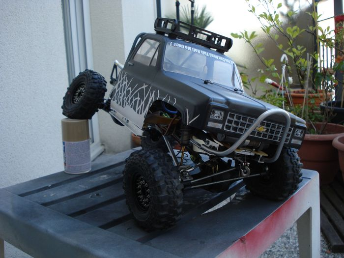 SCX10 Axial - Projet Ford F100 1966. - Page 2 DSC06616_1
