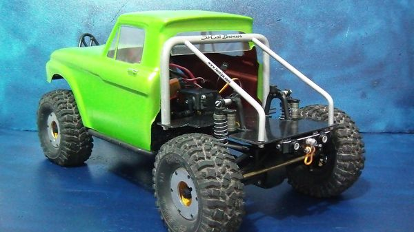 SCX10 Axial - Projet Ford F100 1966. - Page 3 SAM_0098_1